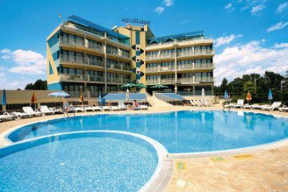 מלון Aquamarine