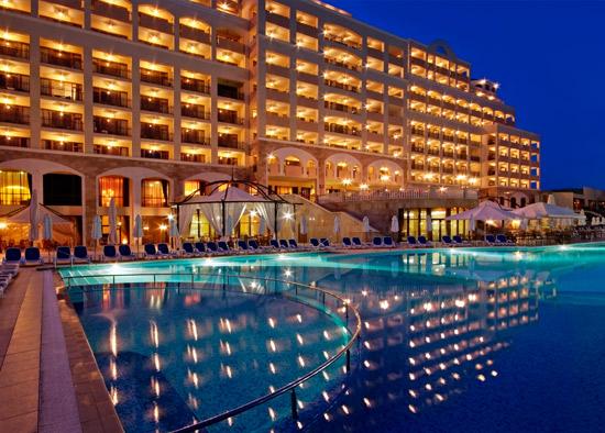 מלון Sol Palace Nessebar