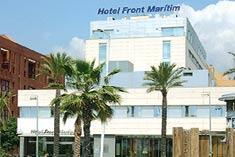 מלון Front Maritim