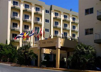 מלון Topaz Hotel
