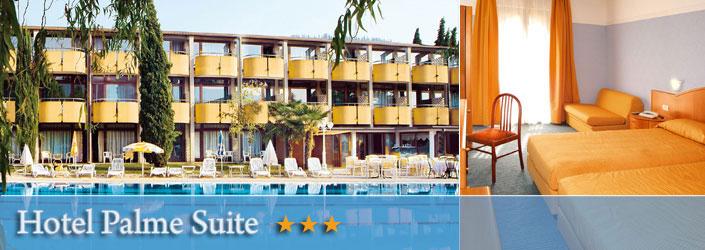 מלון Palme Hotel