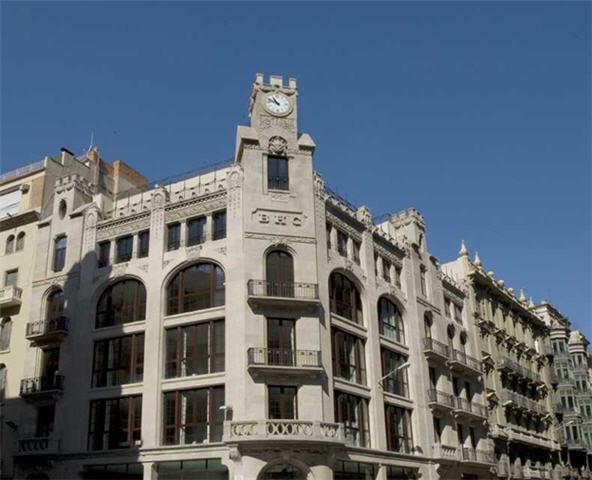 מלון Colonial Barcelona