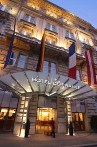 מלון De France