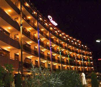 מלון Flamingo