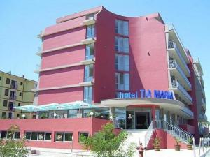 מלון Tia Maria Hotel