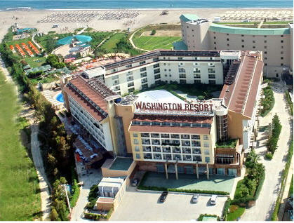 מלון Washington Resort
