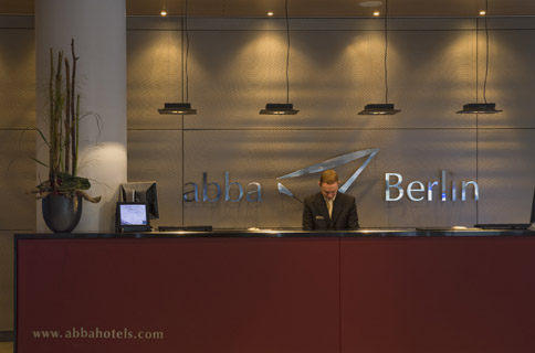 מלון Abba Berlin