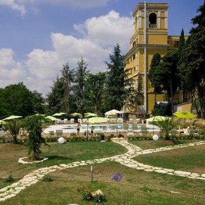 מלון Excel Roma Montemario