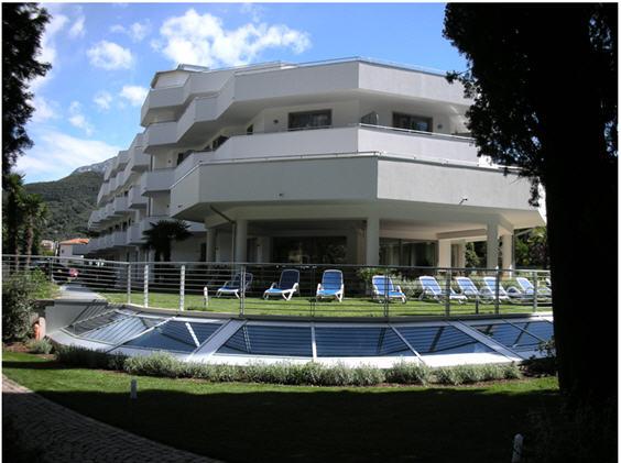 מלון Oasi Hotel