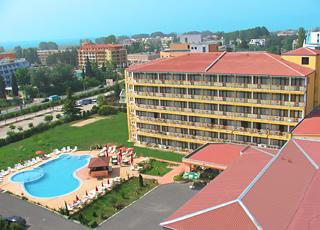 מלון Trakia Garden