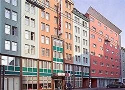 מלון City Hotel Mercure