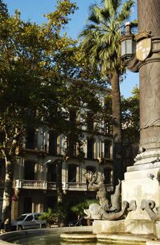 מלון Medinaceli