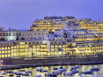 מלון Corinthia Marina