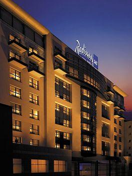 מלון Radisson Blu