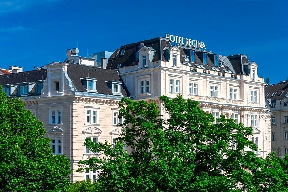 מלון Regina Hotel