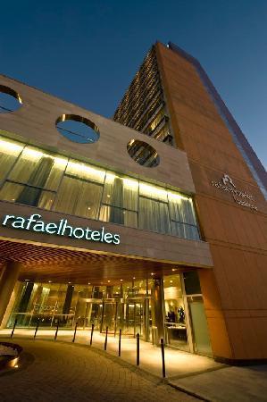 מלון Rafael Badalona