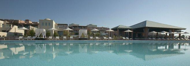 מלון Helona Resort (Ex Double Tree By Hilton)