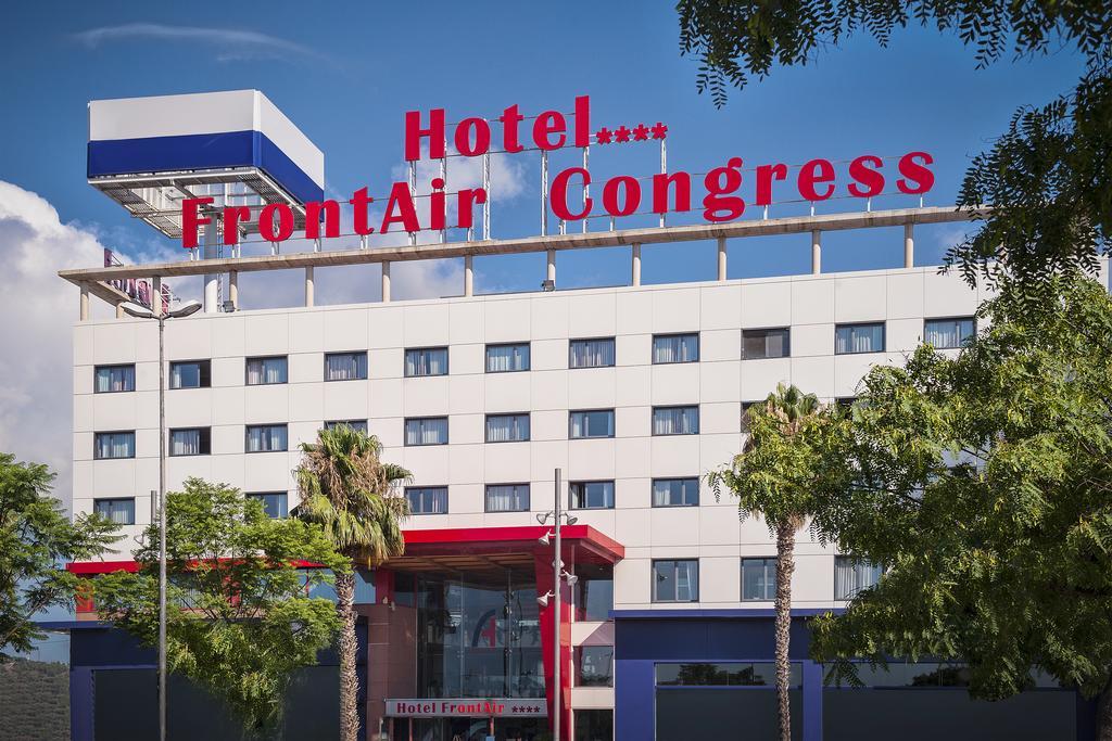 מלון Frontair Congress