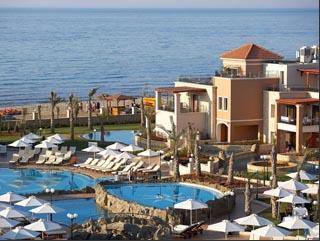 מלון Atlantica Sensatori