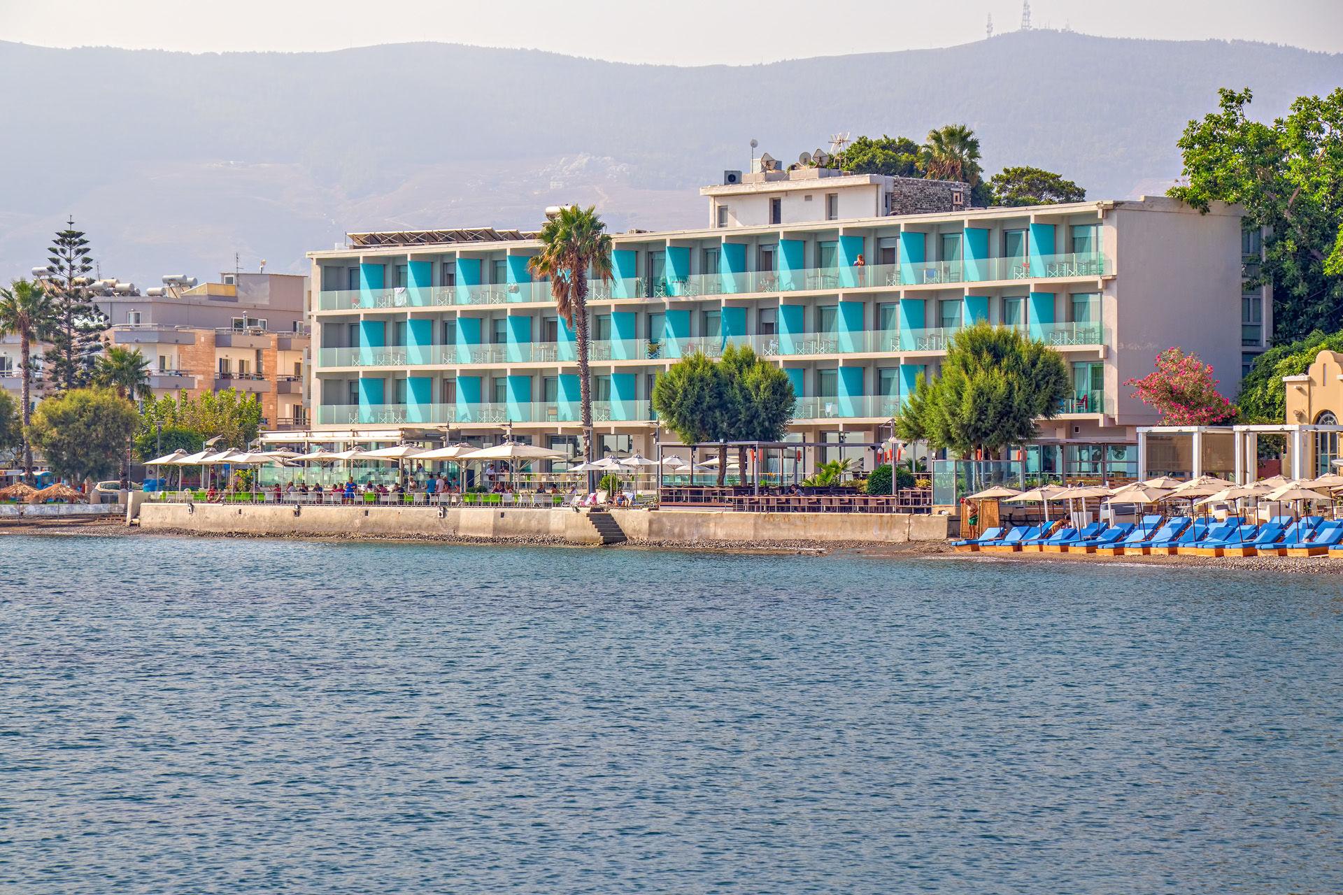 מלון Aktis