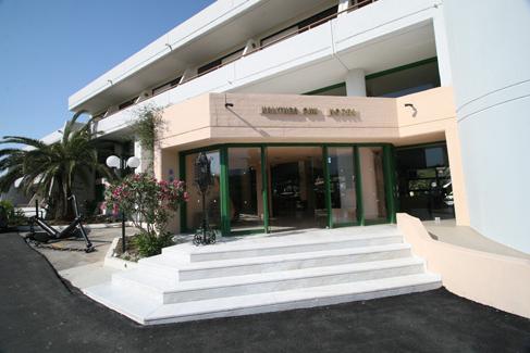 מלון Kalithea Sun And Sky Hotel