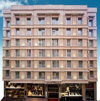 מלון Venera