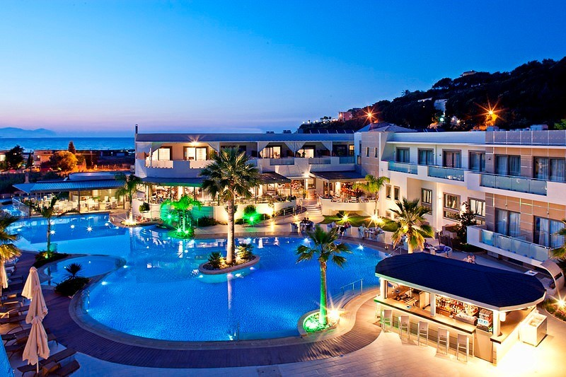 מלון Lesante Hotel And Spa