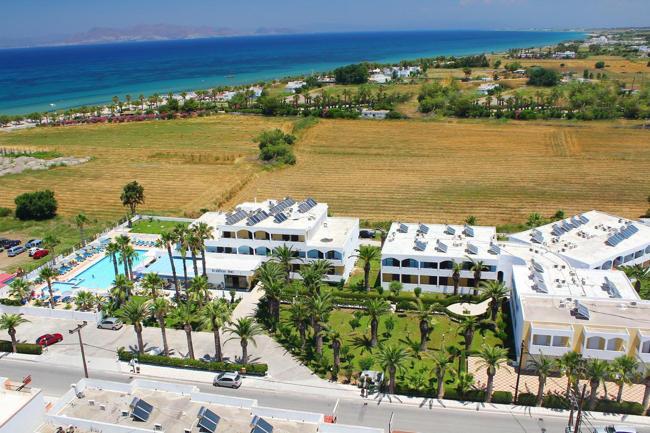 מלון Tropical Sol