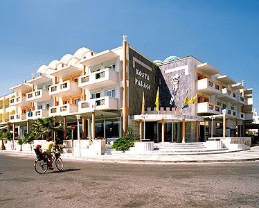 מלון Kosta Palace