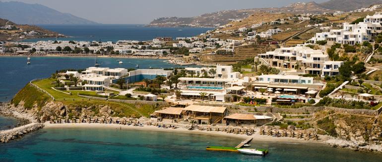 מלון Santa Marina