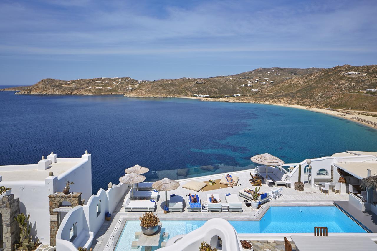 מלון Greco Philia