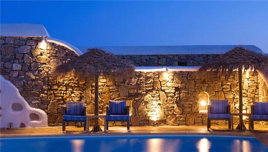 מלון Arte And Mare Suites