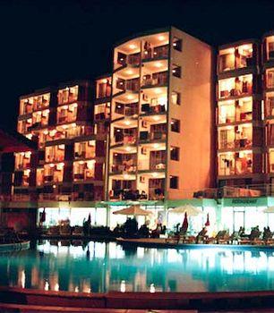 מלון Sirena