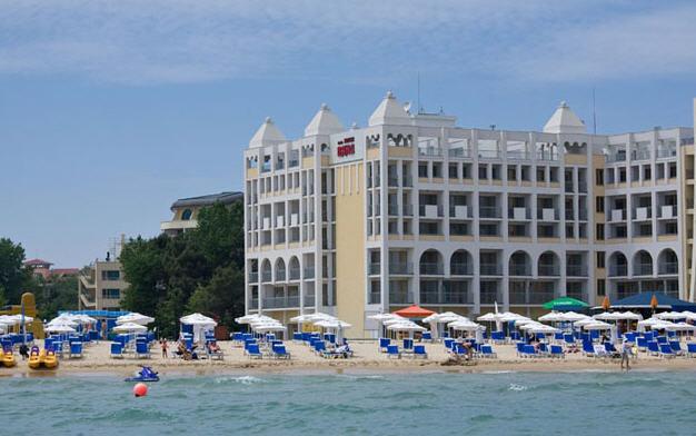 מלון Viand Hotel