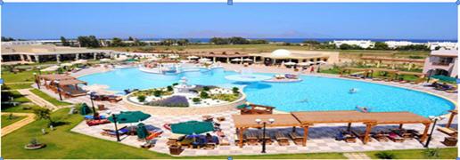 מלון Gaia Palace