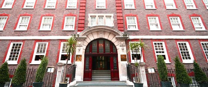 מלון Grange Fitzrovia