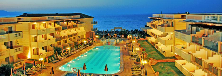 מלון Zante Maris Hotel