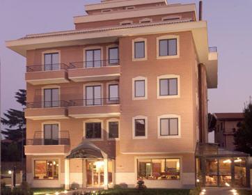 מלון Aureliano