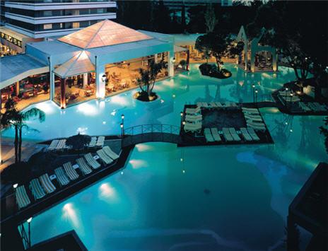 מלון Dionysos