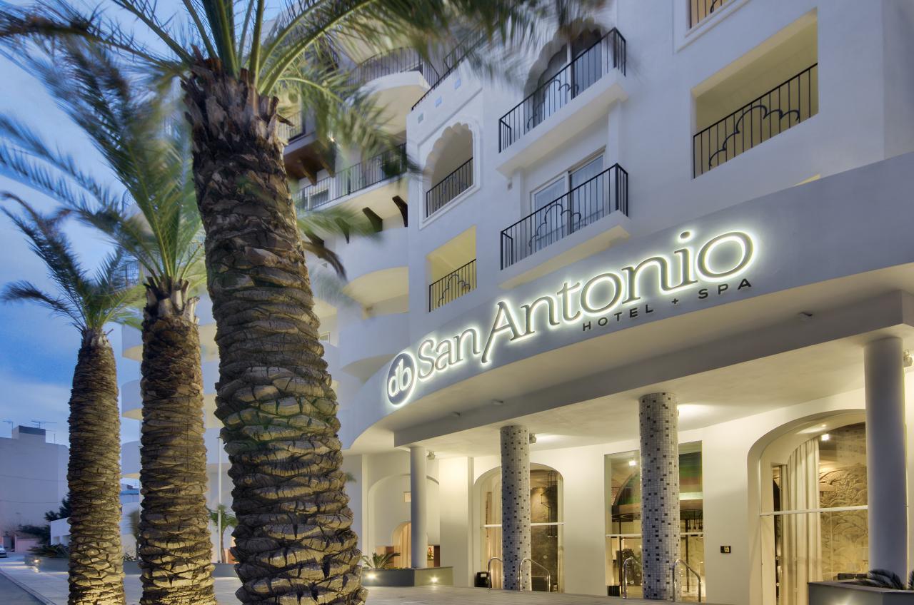 מלון San Antonio