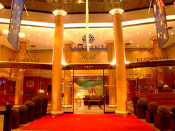 מלון Amarante