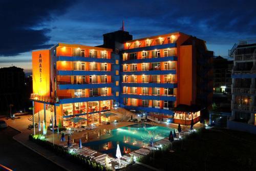 מלון Amaris
