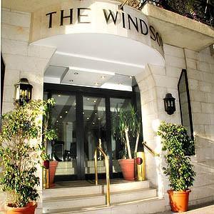 מלון Windsor Hotel