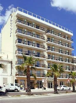 מלון Bay View