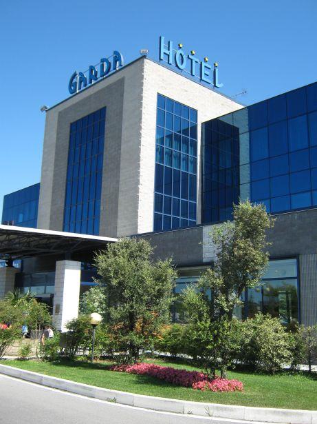 מלון Garda