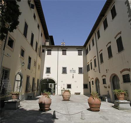 מלון Villa Pitiana