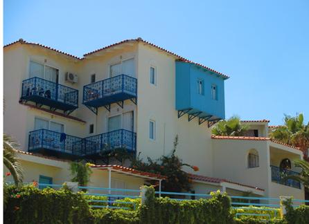 מלון Retymno Mare