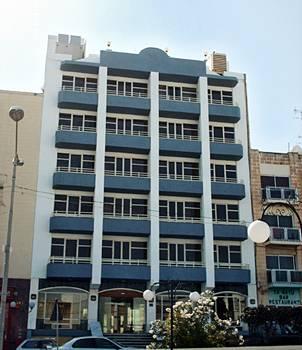 מלון Coral