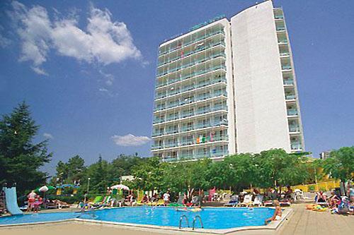 מלון Svejest Hotel