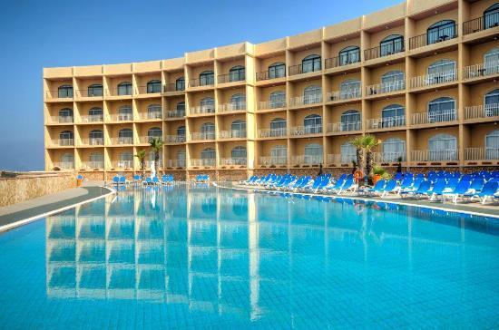 מלון Paradise Bay